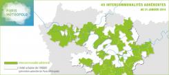 Cartographie_Paris-Metropole_EPCI 2013
